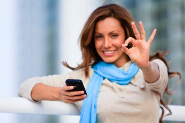 «О'Кей» представила Android-версию своего фирменного мобильного приложения