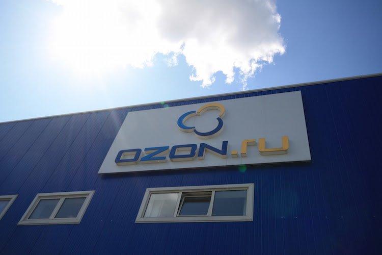 Ozon включит в ассортимент лекарства из «36,6»