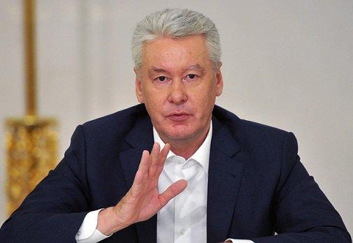 Собянин выступил с опровержением информации о намерениях властей вытеснить бизнесменов из центра