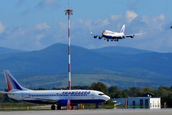 Руководство «Трансаэро» попытается возобновить работу перевозчика