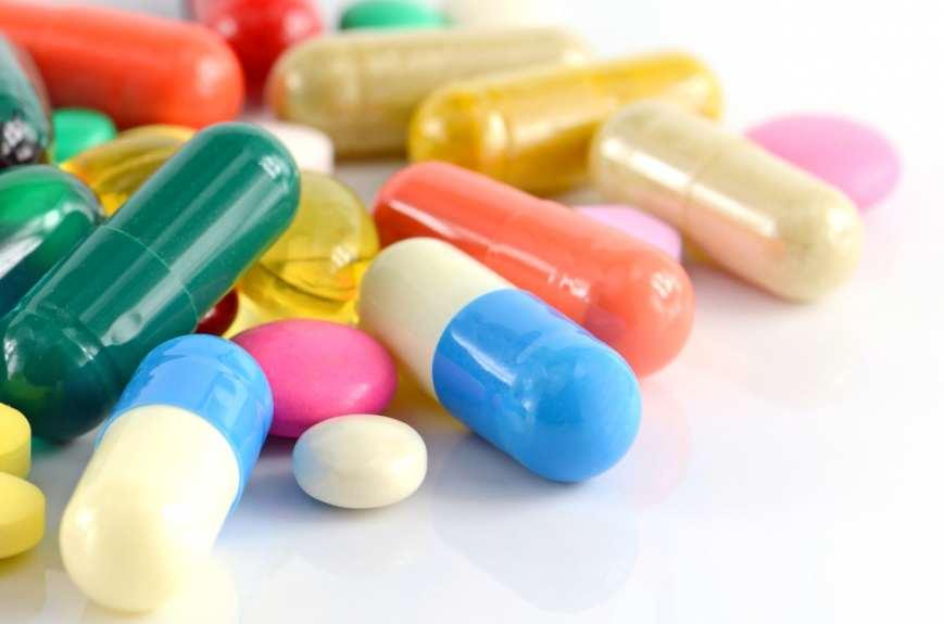 Описания самых известных дженерик-препаратов