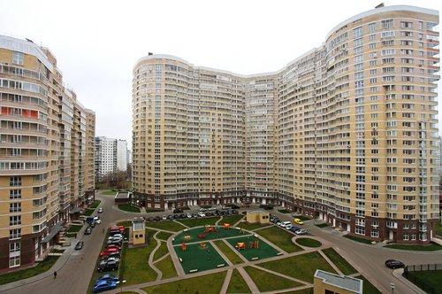 Московские застройщики сокращают метраж