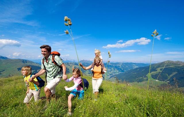Как провести летний отпуск недорого и с пользой?