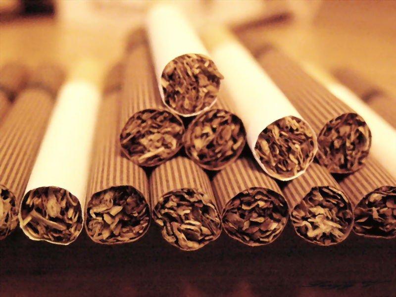 Производители сигарет против ЕГАИС