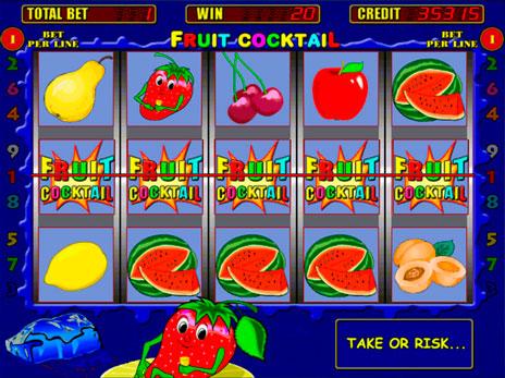 ТОП-3 самых популярных игровых автоматов