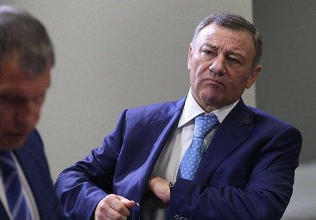 А. Ротенберг нарастил долю своего опосредованного присутствия в капитале СМП банка