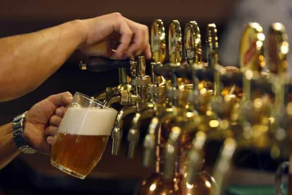 Россияне полюбили безалкогольное пиво благодаря активности рекламодателей