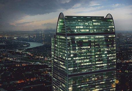 Инвесторы начинают активнее вкладываться в коммерческую недвижимость