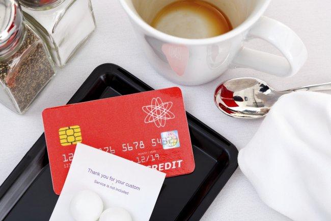 Сбербанк обеспечит перевод чаевых онлайн