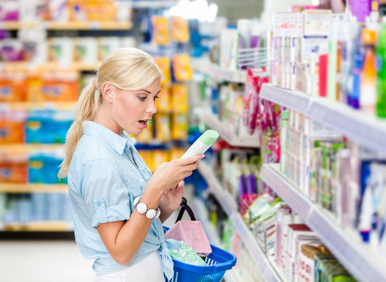 А вы переплачиваете за упаковку в магазинах?