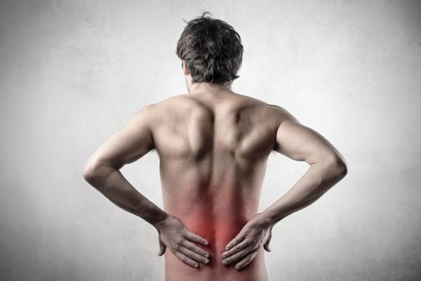 Что делать, когда болит спина?