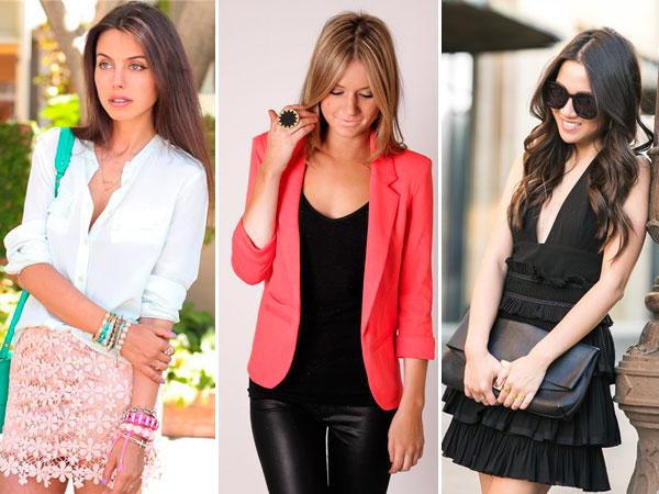 Правила стиля для девушек с низким ростом