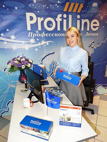TM ProfiLine отпраздновала Международный день качества