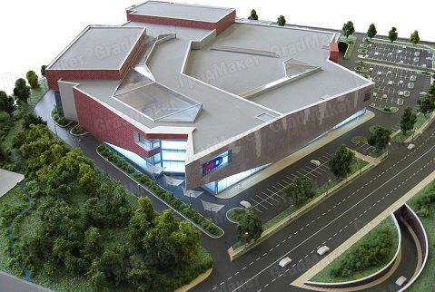 «Детский мир» намерен открыть магазин в ТРЦ «Бутово Молл»