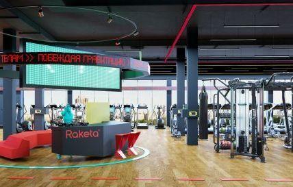 На российском рынке появится новая сеть бюджетных фитнес-клубов