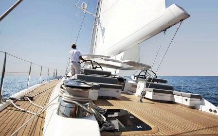 Обучение яхтингу от школы «Мир ветров»