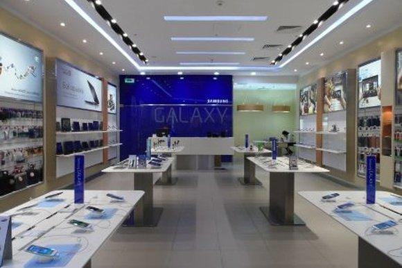 ФАС проверяет Samsung