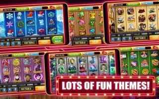 Азартные игровые автоматы: какой предпочесть?