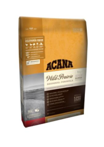 Acana – качественные корма для кошек
