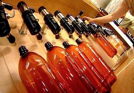 В Минфине опровергли слухи о запрете реализации пива ИП