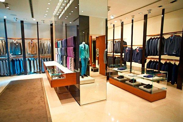 Столичные бутики хотят поучаствовать в возврате НДС
