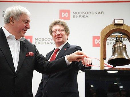 Гуцериев поведал, на что потратит 500 млн долларов от IPO «РуссНефти»