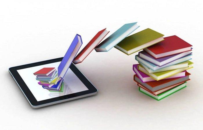 База знаний MySocrat - поиск нужной литературы в считанные минуты