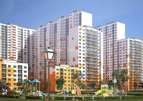 ГК «Пересвет» заявило о своем выходе из проекта ЖК «Мегаполис»