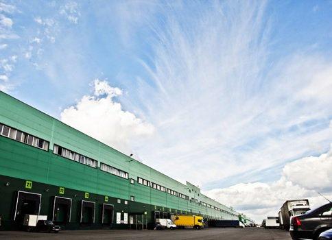 Hoff арендовала складские мощности в Подмосковье