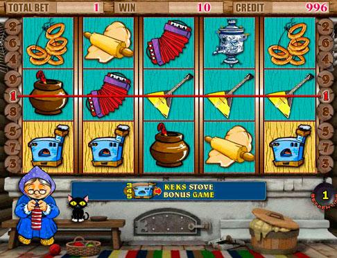 Keks: самый интересный симулятор в казино