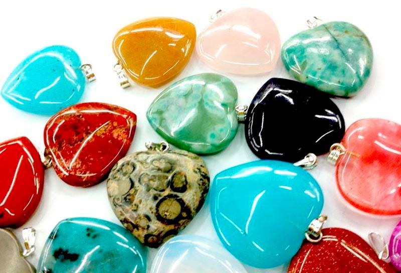 Как сделать драгоценный камень 388