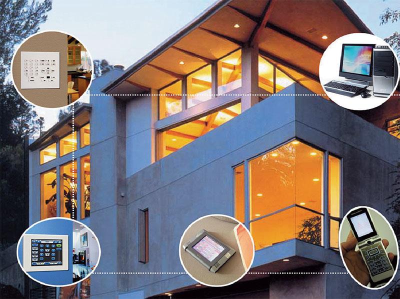 Система умный дом - гарантия безопасного и комфортного жилища