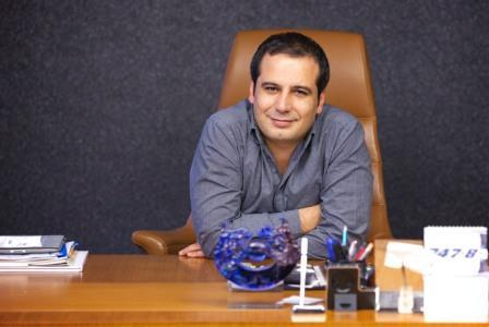 Караарслан Джабраил и ULS Global