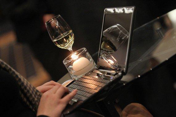 Ритейлеры ищут пути вывода алкоголя в интернет