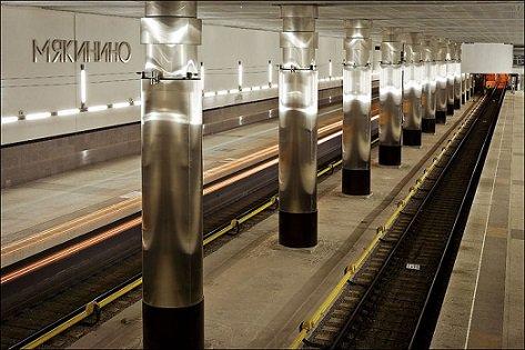 Crocus Group готова отдать «Мякинино» столичному метрополитену