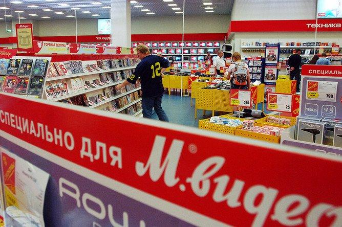 Гуцериевы покупают «М-Видео»