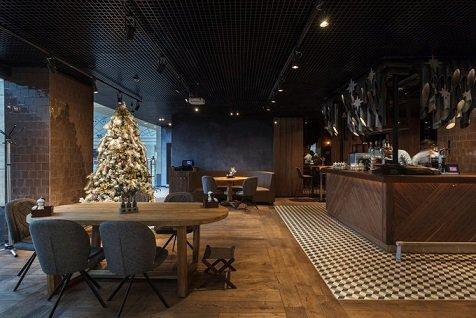 «Афимолл» пополнился еще одним авторским рестораном