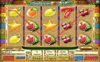 Онлайн казино Адмирал - лучшее казино