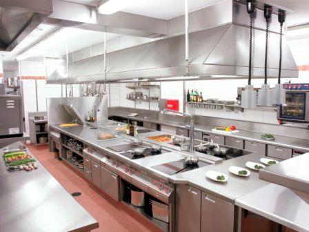 Профессиональное обслуживание оборудования в пищевой сфере