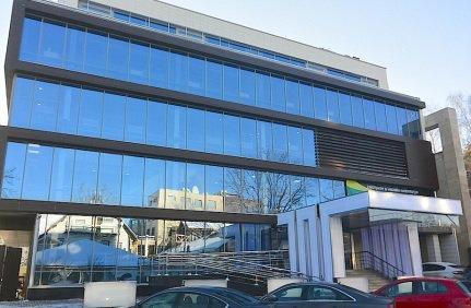 Сбербанк планирует обанкротить собственника торгового центра на Рублевке