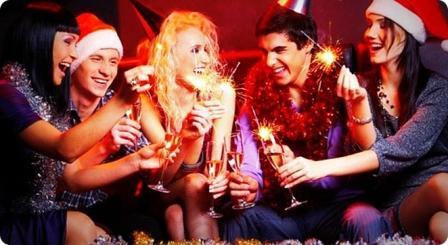 Не упустите возможность заказать артистов на Новый Год