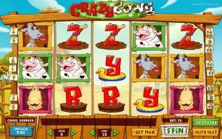 Новые игры в залах казино