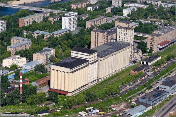 «Ренова» стала партнером проекта застройки территории Мелькомбината