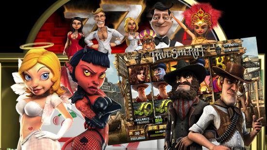 Онлайн казино Вулкан: место для увлекательных развлечений