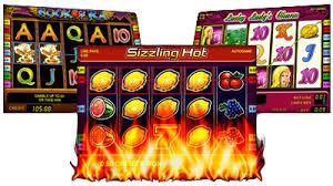 Коллекция игровых онлайн автоматов в клубе Вулкан