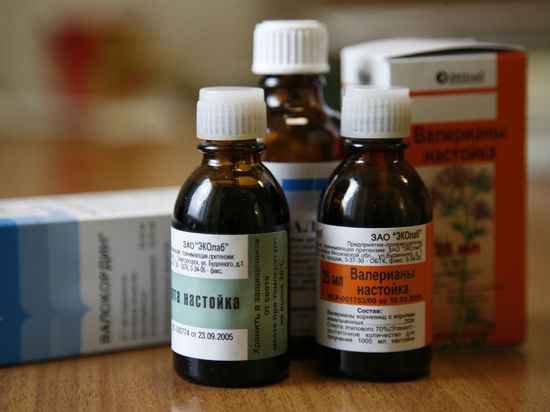 Столичные аптеки ограничили реализацию спиртосодержащих препаратов