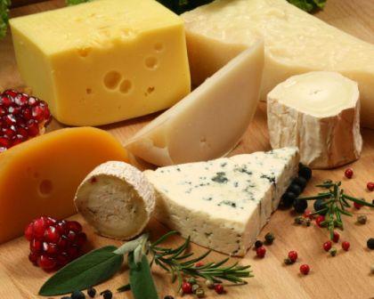 В Москве пройдет фестиваль сыра