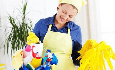 Профессиональная уборка квартир в Казане - лучшее решение