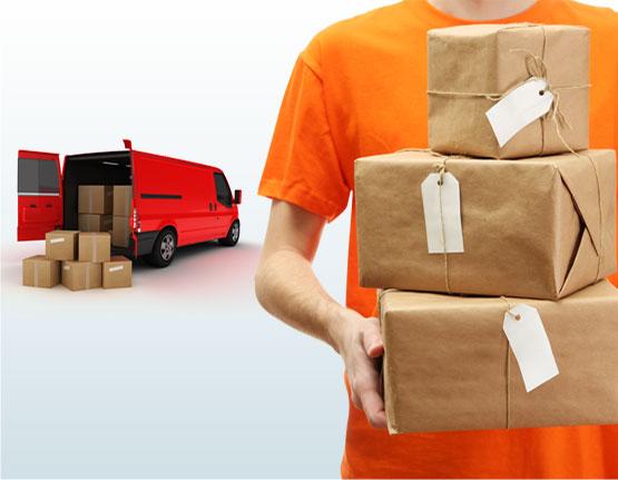 Увеличиваем продажи: доставка для интернет магазинов по Москве