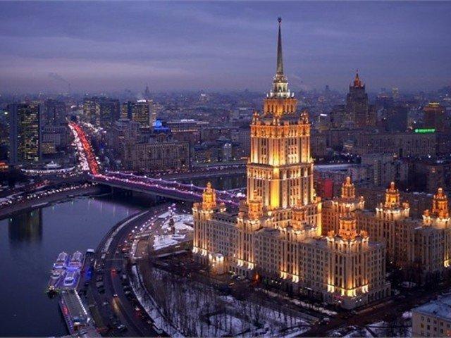 Выходец из группы «Сафмар» возглавил гостиницу «Украина»